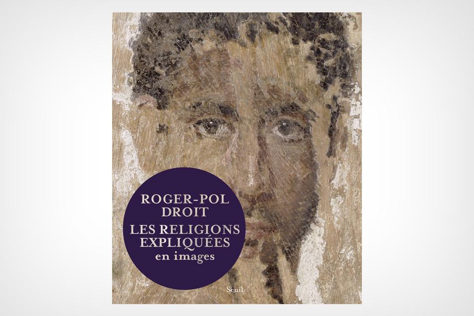 Les religions expliquées en images (en librairie en octobre)